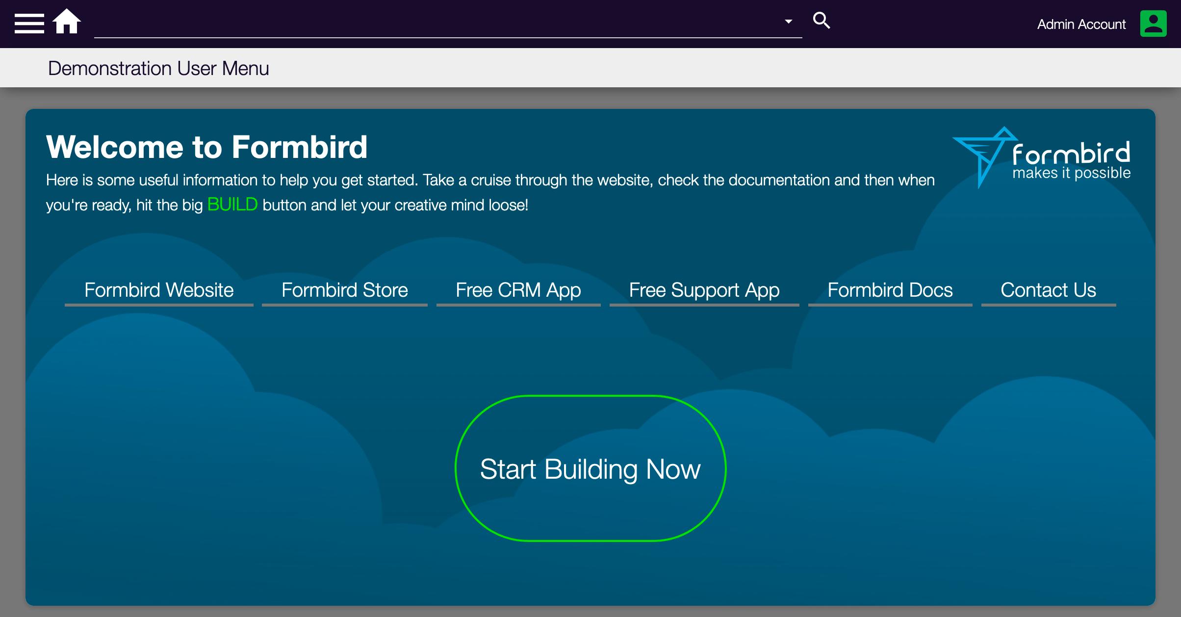 Formbird Ubuntu 18 04 / MongoDB Installation - formbird com